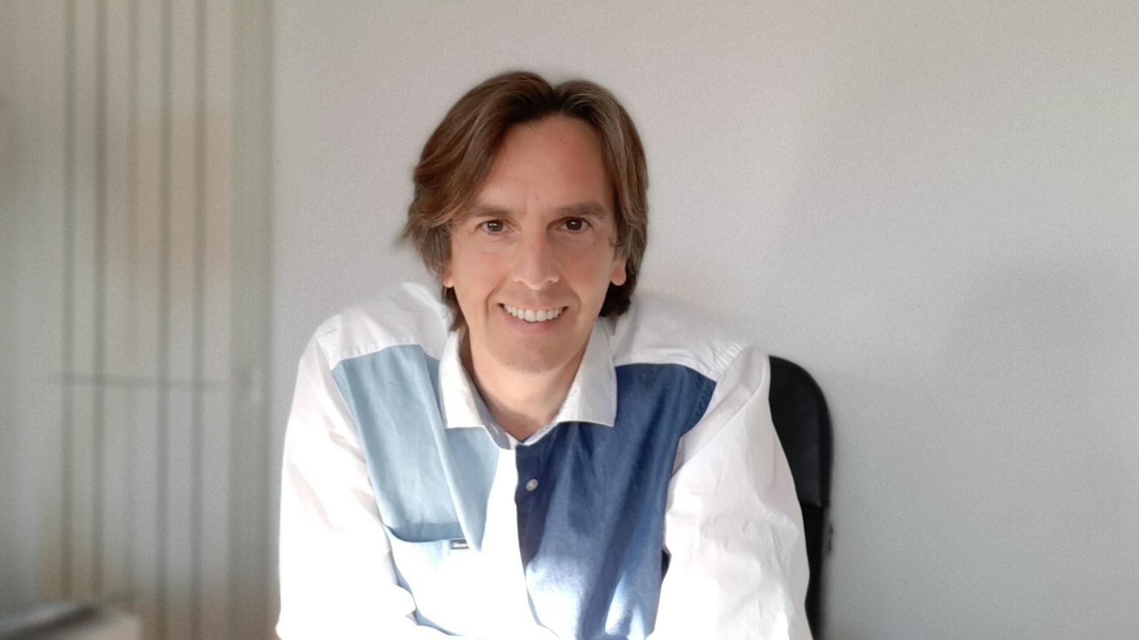 Foto Dr. Pepón Jover del Pozo